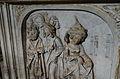Bamberg, Dom, Kaisergrab Heinrich II., Seitenteile-001.jpg