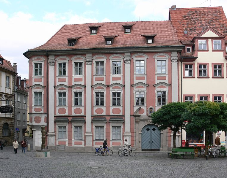 File:Bamberg Hegel Haus Pfahlplätzchen1 1.jpg