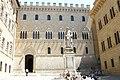 Banca Monte dei Paschi di Siena. Siena, Italy.JPG