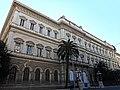 Banca d'Italia, Palazzo Koch, Roma (2015).jpg