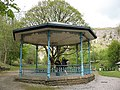 Bandstand at Crich tramway museum (geograph 1847450).jpg