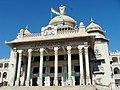 Bangalore Vidhana Soudha India Vikasa Soudha (48186335601).jpg