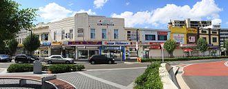 Bankstown - Bankstown CBD