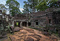 Banteay Kdei, Angkor, Camboya, 2013-08-16, DD 07.JPG