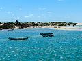 Barcos de pesca em Galinhos, RN, Brasil.jpg