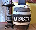 Barnstar Brewing Company (21575815575).jpg