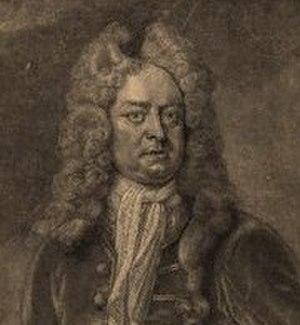George Carpenter, 1st Baron Carpenter - Image: Baron Carpenter