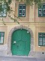 Baroque house. Listed ID 7518. - 15., Konstantin Sq., Vác.JPG