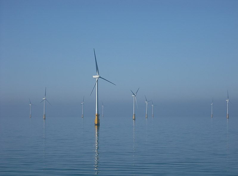 Bestand:Barrow Offshore wind turbines NR.jpg