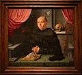 Bartholomäus bruyn (attr.), ritratto dell'abate johann ingenray, 1535.jpg
