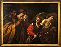 Bartoloméo Manfredi Le départ du jeune Tobie 6838.jpg