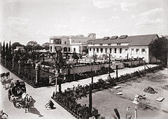 Bashir-bagh Palace, Hyderabad, India.JPG
