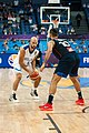 Basketball match Greece vs France on 02 September 2017 36.jpg