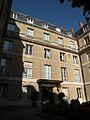 Bat de l'ancienne basse cour des écuries Palais Bourbon.jpg