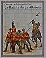 Batalla de La Albuera – Centro de interpretación, Azulejos.jpg
