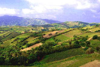 Batanes - Batanes Hills