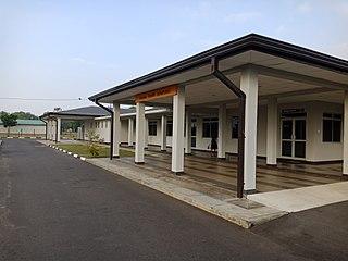 Batticaloa International Airport
