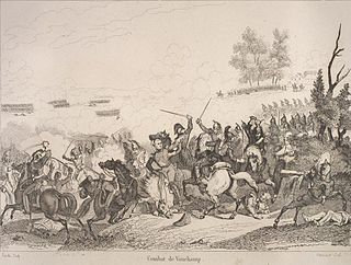 Battle of Vauchamps battle