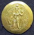 Battriana, monete d'oro del IV secolo 03.JPG