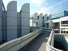 Bauhaus Archiv Wikipedia