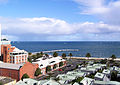 Bay View from Port Melbourne.jpg