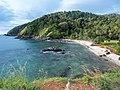 Beach in national parc Ko Lanta, Thailand - Strand (17915645164).jpg