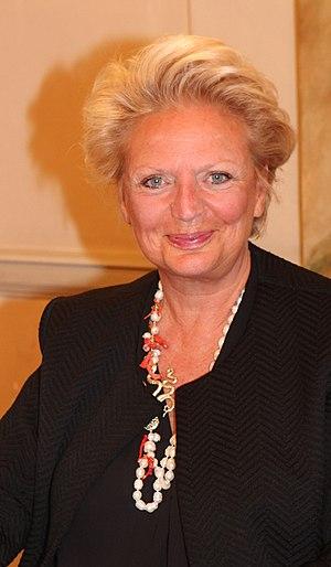 Princess Béatrice of Bourbon-Two Sicilies - Image: Beatrice di Borbone delle Due Sicilie