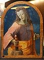 Beccafumi, testate di cataletto, 1511-12 (siena, pinacoteca), san galgano.jpg