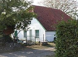Uedemer Straße in Bedburg-Hau