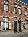 Begijnhof Turnhout, Nummers 59, 60.jpg