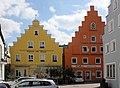 Beilngries, die Häuser Schrannenplatz 2 und 3.JPG