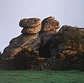Bel Tor, Dartmoor - geograph.org.uk - 12180.jpg