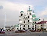 Belarus-Hrodna-Church of Francis Ksaver-8.jpg