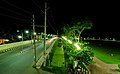 Bell's Park - Bangabandhu Udyan Barisal at night.jpg