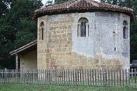 Belloc-Saint-Clamens - Eglise Saint-Clamens.jpg