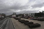 Belogorsk Victory Day Parade (2019) 05.jpg