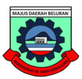 Beluran District Council Emblem.png