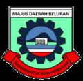 Beluran District Council Emblem.png
