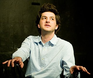 Ben Schwartz American actor, comedian and writer