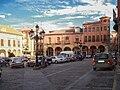 Benavente. Plaza del Ayuntamiento.JPG