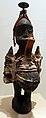 Benin, fon, statuetta bocio, xx sec. 01.JPG