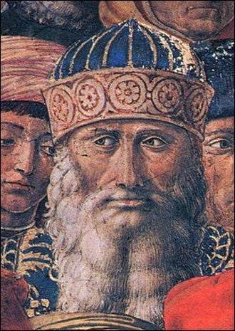 Mystras - Gemistus Pletho