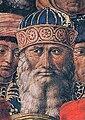 Benozzo Gozzoli, Pletone, Cappella dei Magi.jpg