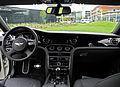 Bentley Mulsanne – Innenraum, 30. August 2011, Düsseldorf.jpg