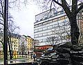 Bergen - Sundts varemagasin fra Nedre Ole Bulls plass.jpg