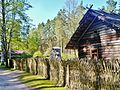 Bergi Ethnografisches Museum Bergi Latgale 10.JPG