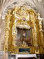 Berlanga de Duero - Colegiata de Santa Maria del Mercado 18.JPG