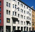 Berlin, Mitte, Rosa-Luxemburg-Straße 3, Mietshaus.jpg