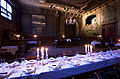 Berlin- Dinner table at dance room in the Mitte - 2664.jpg