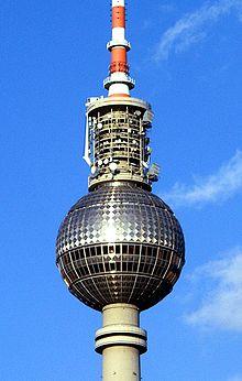 tv torni berliini